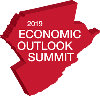 Economic Outlook Summit Logo