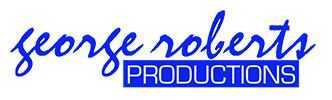 George Roberts Production Logo