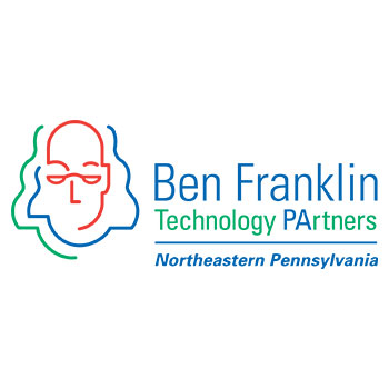 Logo of Ben Franklin Technology Partners.