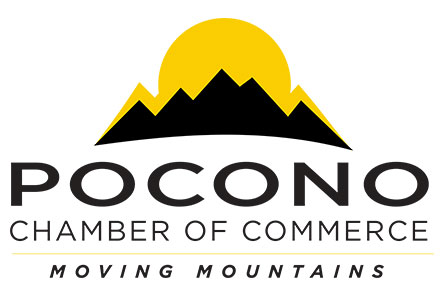 Logo of the Greater Pocono Chamber of Commerce