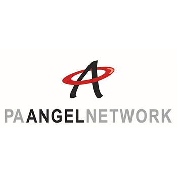 Logo of the Pennsylvania Angel Network.
