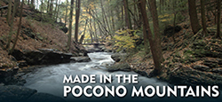 Made in the Poconos