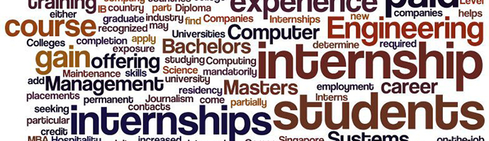 Internships - Optimize Opportunities - ESU