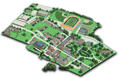Esu Campus Map Esu Campus Map | Earth Map