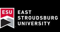 Image result for east stroudsburg university logo